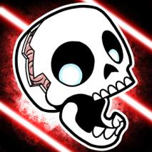 Skullduggery dvd cover