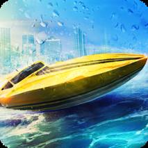 Driver Speedboat Paradise Cover