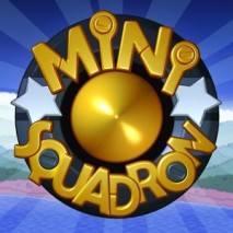 MiniSquadron dvd cover