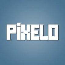 Pixelo dvd cover