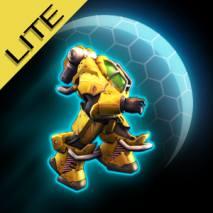 Inertia: Escape Velocity Lite dvd cover