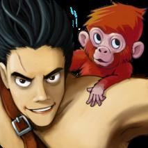 Tarzan Unleashed dvd cover