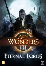 Age of Wonders III: Eternal Lords dvd cover