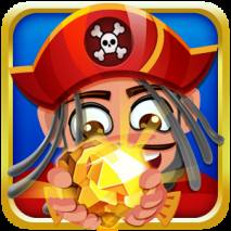 Gold Miner Pirates Cover
