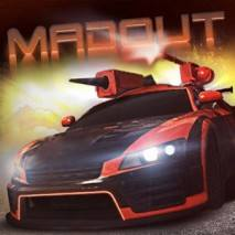 MadOut dvd cover
