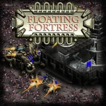 Floating Fortress Cover