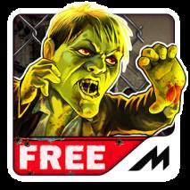Zombies: Line of Defense Free Cover