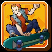 Street Skater: Speed Rush dvd cover
