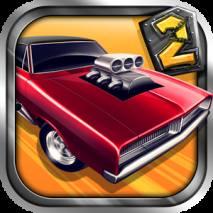 Stunt Car Challenge 2 dvd cover