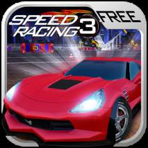 Speed Racing Ultimate 3 Free dvd cover