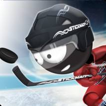 Stickman Ice Hockey dvd cover