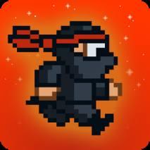 Ninja Runner - Endless Runner dvd cover