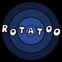 Rotatoo dvd cover