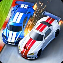 VS. Racing 2 dvd cover