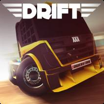 Drift Zone: Trucks dvd cover