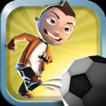 Soccer Moves dvd cover