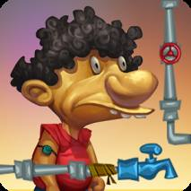 Slumdog Plumber & Pipes Puzzle dvd cover