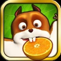 Fruit Slasher 3D dvd cover