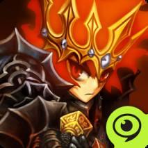 Dragon Blaze dvd cover