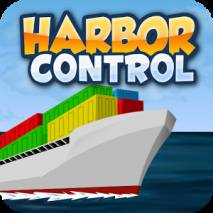 Harbor Control dvd cover