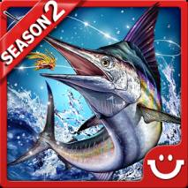 Ace Fishing: Wild Catch Cover