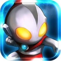 Ultraman Rumble Cover