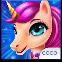 Coco Pony: My Dream Pet dvd cover