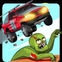 Zombie Race Apocalypse dvd cover