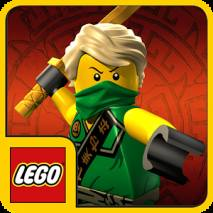 LEGO® Ninjago Tournament dvd cover