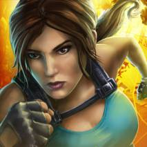 Lara Croft: Relic Run Cover