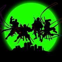 No Ninja Dies dvd cover