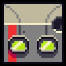 Defectives — 8-Bit Puzzle dvd cover