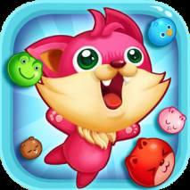 Bubble Cat Rescue dvd cover