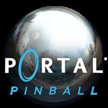 Portal ® Pinball dvd cover