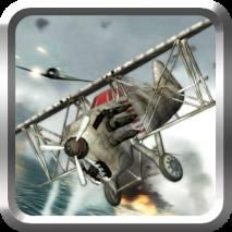 WW2 Dogfight Air Battle Pilot dvd cover
