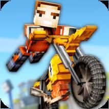 Dirt Bike Exploration Racing Cover