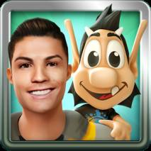 Ronaldo & Hugo: Superstar Skaters Cover
