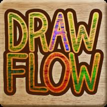Draw-Flow: lovely puzzle game dvd cover