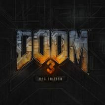 Doom 3 : BFG Edition dvd cover