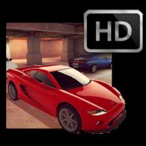 3d Undeground parking 2 dvd cover