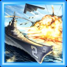 Battle Group 2 dvd cover