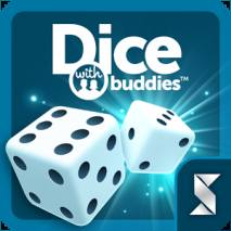 Dice With Buddies™ Free dvd cover