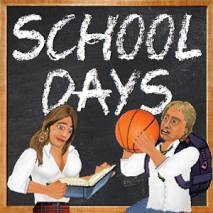 School Days Cover