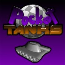 Pocket Tanks dvd cover