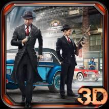 Mafia Driver: Omerta dvd cover