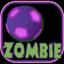 Soccer Zombie Shooter dvd cover