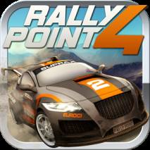 Rally Point 4 Cover