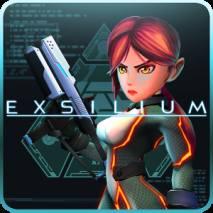Exsilium Cover