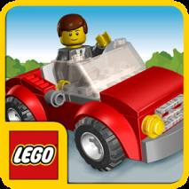 LEGO® Juniors Create & Cruise dvd cover