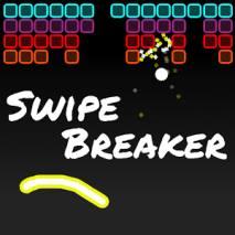 Swipe Breaker dvd cover